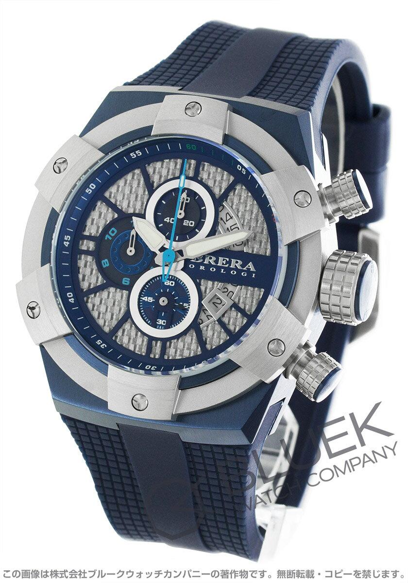 ブレラ スーパー スポルティーボ クロノグラフ 腕時計 メンズ BRERA BRSSC4919B