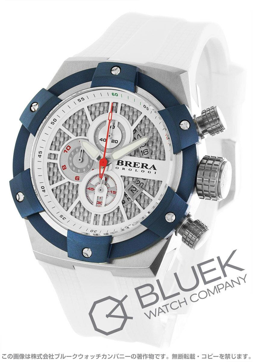 ブレラ スーパー スポルティーボ クロノグラフ 腕時計 メンズ BRERA BRSSC4921D バーゲン ギフト プレゼント