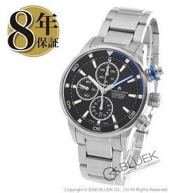 b9cc2b8e78 モーリス・ラクロア ポントスS クロノグラフ 替えベルト付き 腕時計 メンズ MAURICE LACROIX PT6008-