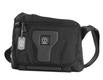 TUMI 57036 D T-Tech Adventure Gear Bag 숄더백 블랙
