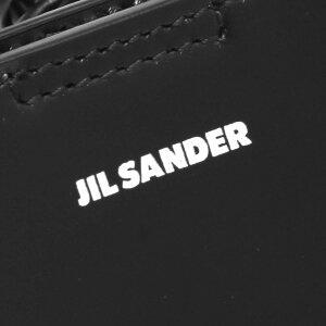 ジルサンダーショルダーバッグバッグレディースタングルスモールブラックJSPQ850173WQB69110N0012020年春夏新作JILSANDER