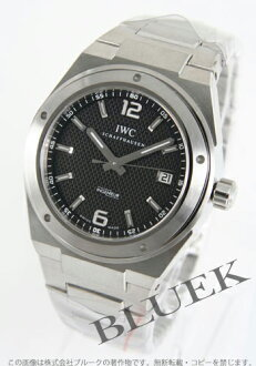 IWC Ingenieur men's IW322701 watch clock