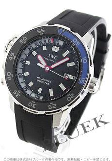 Men's IW354702 watch watch IWC aquatimer