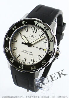 Men's IW356806 watch watch IWC aquatimer