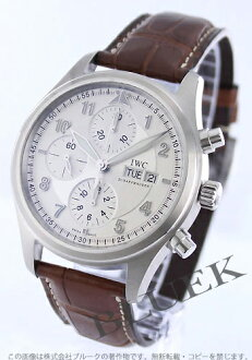 IWC Spitfire men IW371702 watch watches