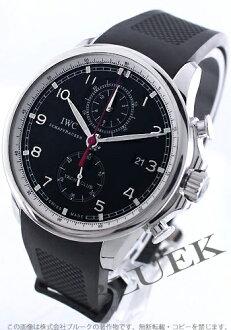IWC boltgise mens IW390204 watch clock