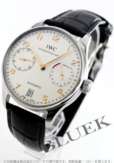 IWC boltgise mens IW500114 watch watches
