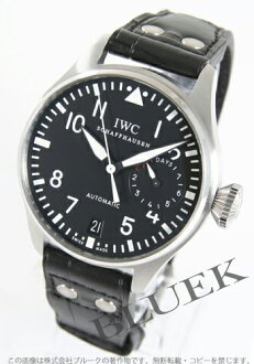 IWC pilot watch mens IW500401 watch watches