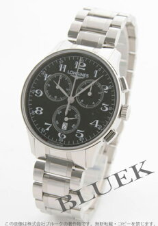 Longines Longines heritage mens L2.649.4.58.7 watch clock