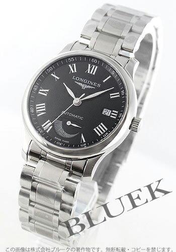 ロンジン LONGINES 腕時計 マスターコレクション メンズ L2.708.4.51.6