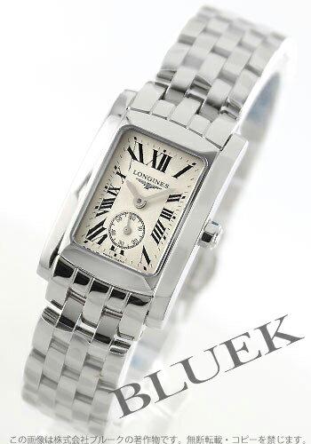 ロンジン LONGINES 腕時計 ドルチェビータ レディース L5.155.4.71.6