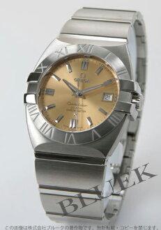 Omega Omega コンステレーションダブルイーグルメンズ 1503.10 watch clock
