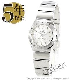 オメガ コンステレーション ポリッシュ 腕時計 レディース OMEGA 123.10.24.60.02.002_8