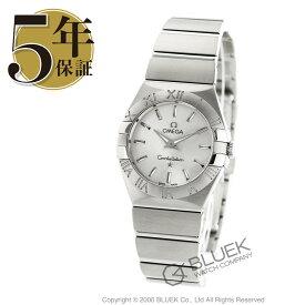 オメガ コンステレーション ブラッシュ 腕時計 レディース OMEGA 123.10.27.60.02.001_8