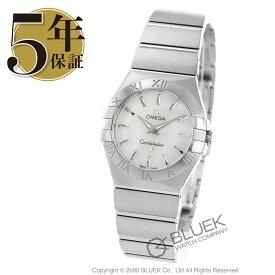 オメガ コンステレーション ブラッシュ 腕時計 レディース OMEGA 123.10.27.60.05.001_8