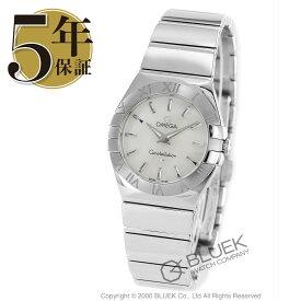 オメガ コンステレーション ポリッシュ 腕時計 レディース OMEGA 123.10.27.60.05.002_8