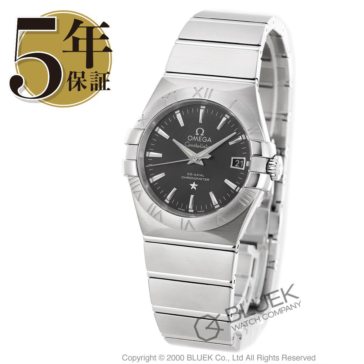 オメガ コンステレーション ブラッシュ 腕時計 メンズ OMEGA 123.10.35.20.06.001_8
