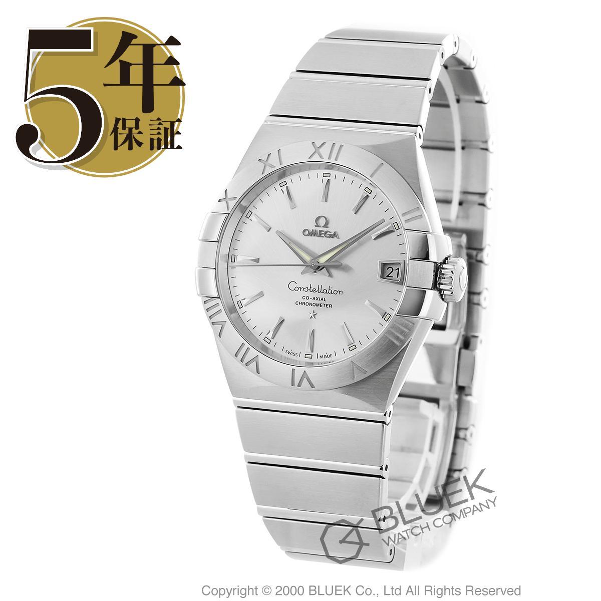 オメガ コンステレーション 腕時計 メンズ OMEGA 123.10.38.21.02.001_8