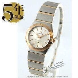 オメガ コンステレーション ブラッシュ 腕時計 レディース OMEGA 123.20.24.60.02.001_5