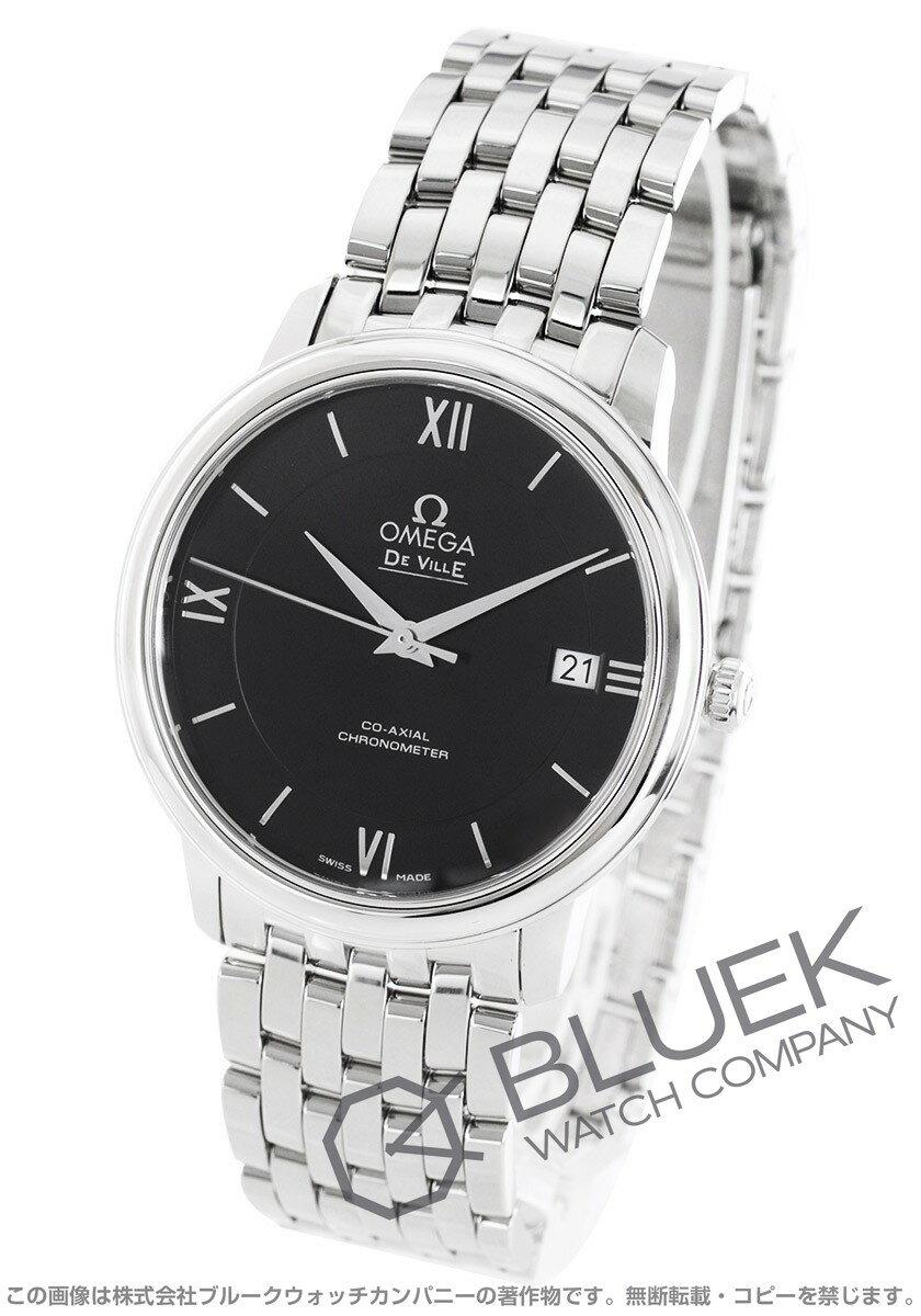オメガ OMEGA 腕時計デビル プレステージ メンズ 424.10.37.20.01.001