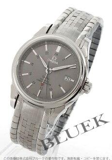 Omega Omega devil men 4533.41 watch clock
