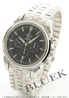 Omega-Omega Sun Devil men's 4541.50 watch clock