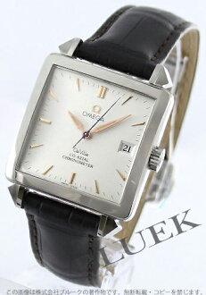 Omega-Omega Devil Italy only 600 men's 7806.30.32 watch clock