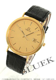 Omega Omega Devil classic men's 7920.11.01 watch