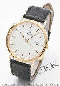 Omega Omega Devil classic men's 7920.31.01 watch