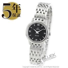 オメガ デビル プレステージ 腕時計 レディース OMEGA 424.10.24.60.01.001_8