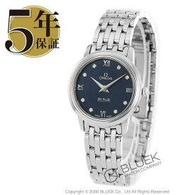 オメガ デビル プレステージ ダイヤ 腕時計 レディース OMEGA 424.10.27.60.53.001_8