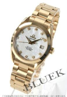 Omega Omega Cima star aqua terra Boys 2104.75 watch clock
