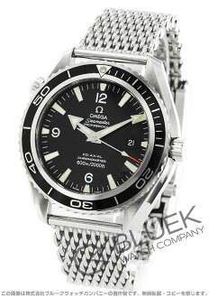 Omega Omega Seamaster Planet Ocean mens 2200.53 watch clock