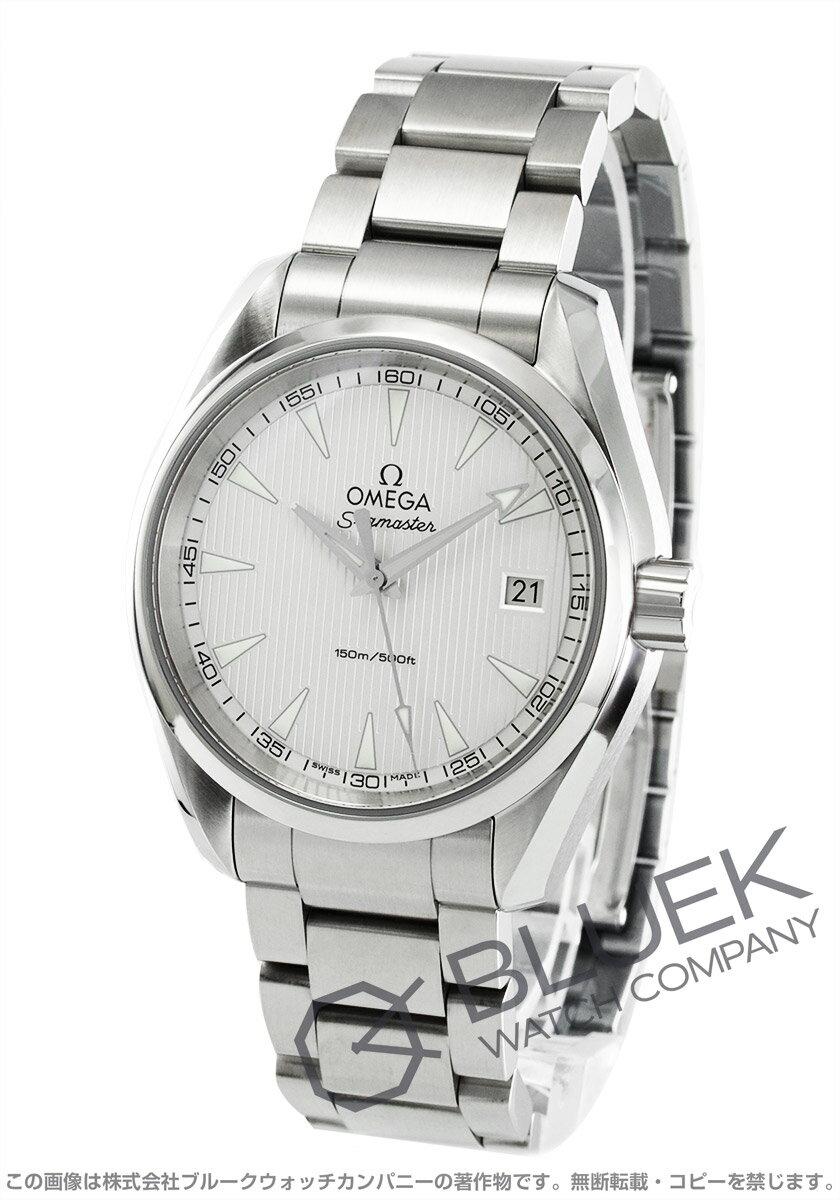 オメガ OMEGA 腕時計シーマスター アクアテラ メンズ 231.10.39.60.02.001