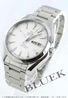 OMEGA Seamaster Aqua Terra Co-Axial Chronometer 231.10.43.22.02.001