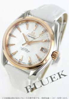 OMEGA Seamaster Aqua Terra Chronometer 231.23.39.21.55.001