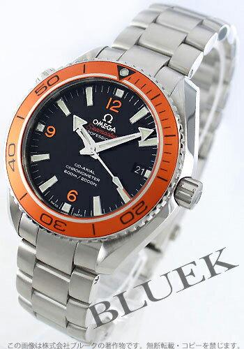 オメガ OMEGA 腕時計シーマスター プラネットオーシャン 600m防水 メンズ 232.30.42.21.01.002