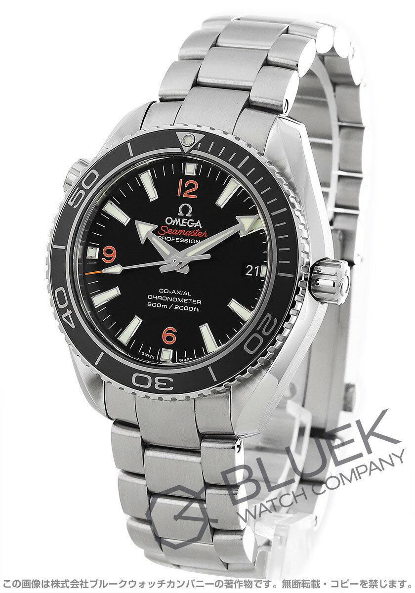 omega seamaster planet ocean 600m co-axial chronometer