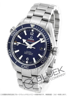 OMEGA Seamaster Planet Ocean Diver 600M Co-Axial Chronometer 232.90.46.21.03.001