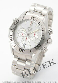 Omega Omega Seamaster mens 2589.30 watch clock