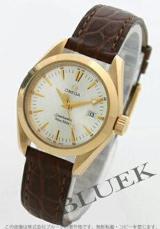 오메가 Omega 시마스타아크아테라레디스 2677.30. 38 손목시계 시계