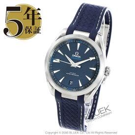 オメガ シーマスター アクアテラ マスタークロノメーター 腕時計 メンズ OMEGA 220.12.41.21.03.001_8