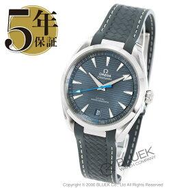オメガ シーマスター アクアテラ マスタークロノメーター 腕時計 メンズ OMEGA 220.12.41.21.03.002_8