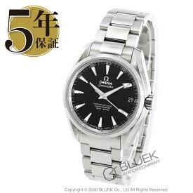 オメガ シーマスター アクアテラ マスターコーアクシャル 腕時計 メンズ OMEGA 231.10.39.21.01.002_8