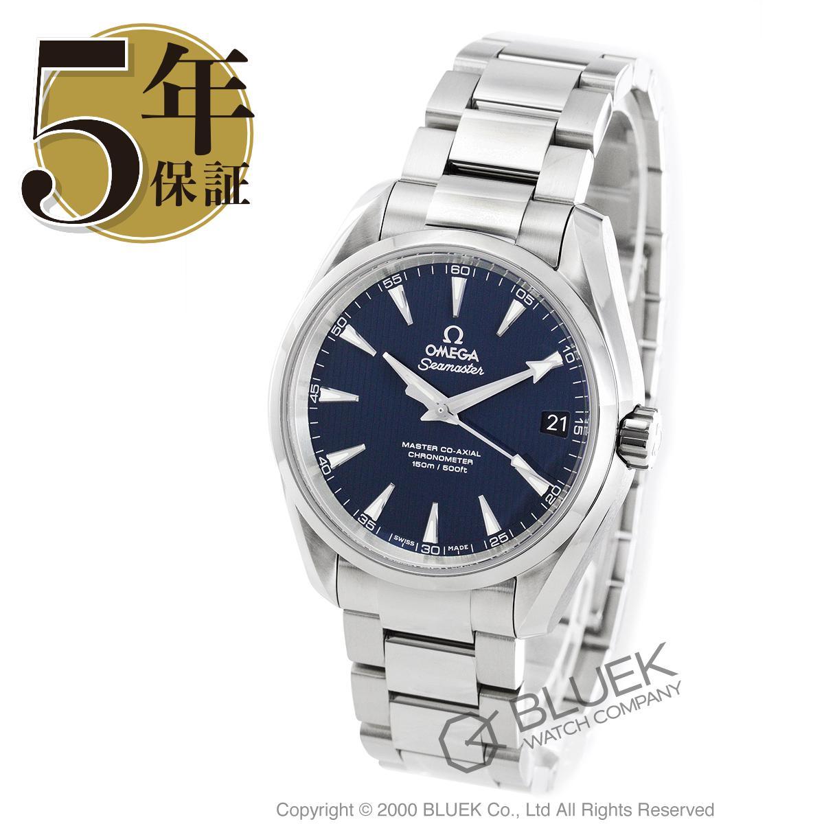オメガ OMEGA 腕時計 シーマスター アクアテラ メンズ 231.10.39.21.03.002_8