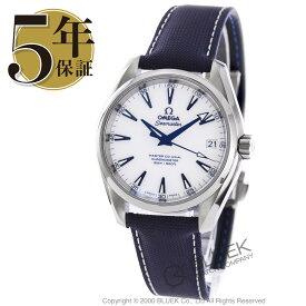 オメガ シーマスター アクアテラ グッドプラネット 腕時計 メンズ OMEGA 231.92.39.21.04.001_8
