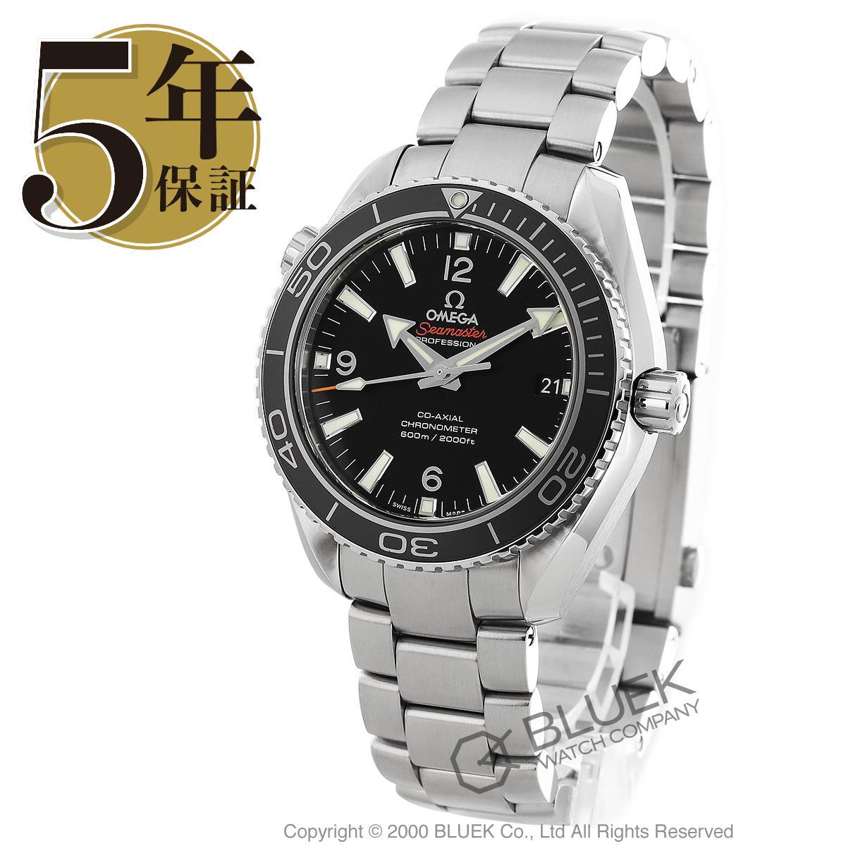 オメガ OMEGA 腕時計 シーマスター プラネットオーシャン 600m防水 メンズ 232.30.42.21.01.001_8