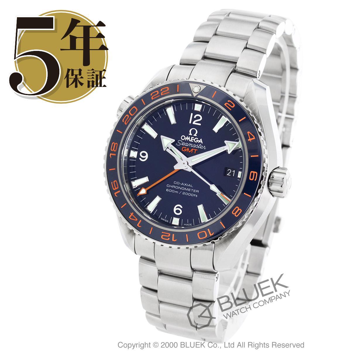 オメガ OMEGA 腕時計 シーマスター プラネットオーシャン 600m防水 メンズ 232.30.44.22.03.001_8