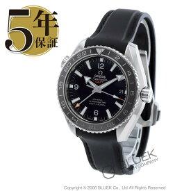 オメガ シーマスター プラネットオーシャン GMT 600m防水 腕時計 メンズ OMEGA 232.32.44.22.01.001_8