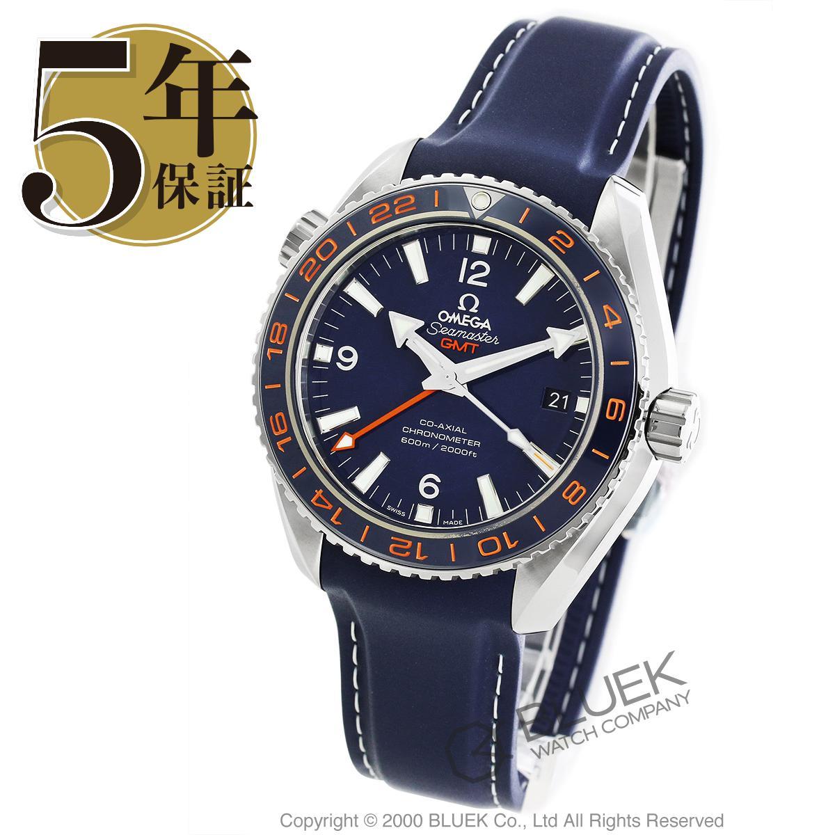 オメガ OMEGA 腕時計 シーマスター プラネットオーシャン グッドプラネット 600m防水 メンズ 232.32.44.22.03.001_8